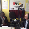Paul Thomas at 900AM-WURD