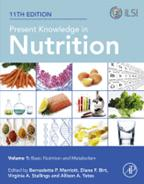 Cover of Present Knowledge in Nutrition