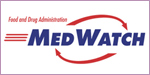 Photo: MedWatch logo