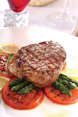 Vegetables Contain Zinc Zinc health professional fact sheet steak with vegetables workwithnaturefo