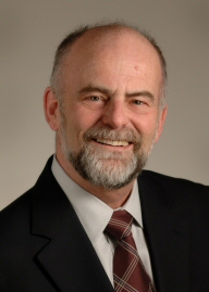 Photo of ODS Director Paul M. Coates